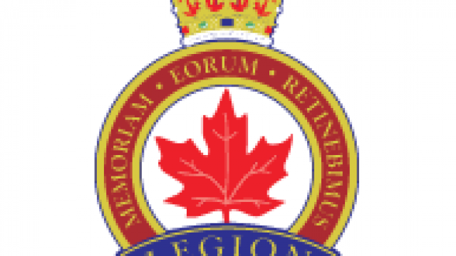 Royal Canadian Legion Branch 322 – Ajax, Ontario