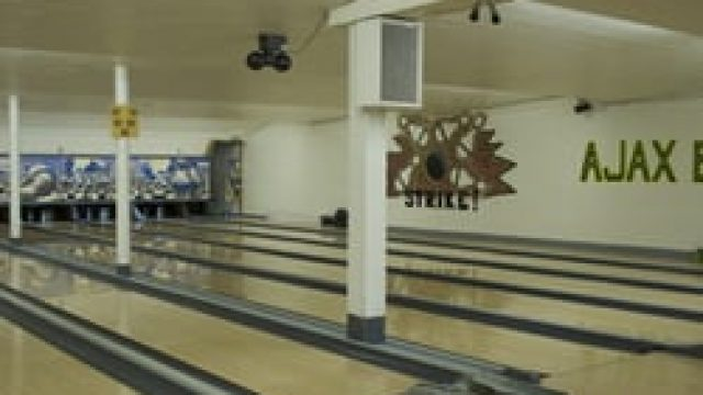 Ajax Bowling Centre
