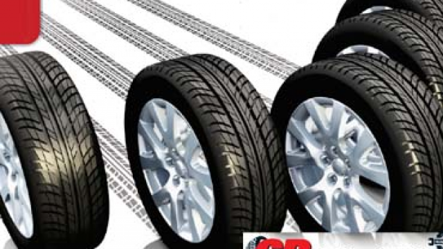 GD Wholesale tires