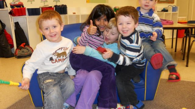 Learning Jungle School – Duffin's Bay Campus