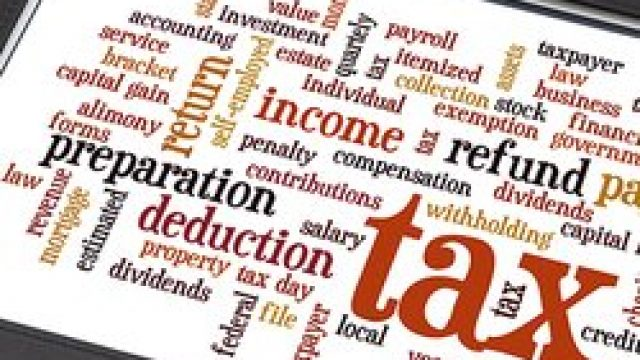 S & M Tax Services
