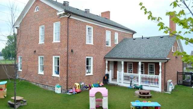 The Apple Tree Preschool & Learning Centre
