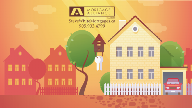 Steve White | Mortgage Alliance